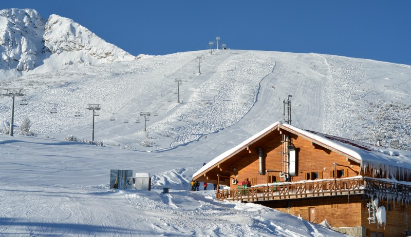 Home Explore Bansko Ski Hire Transfers And Chalets