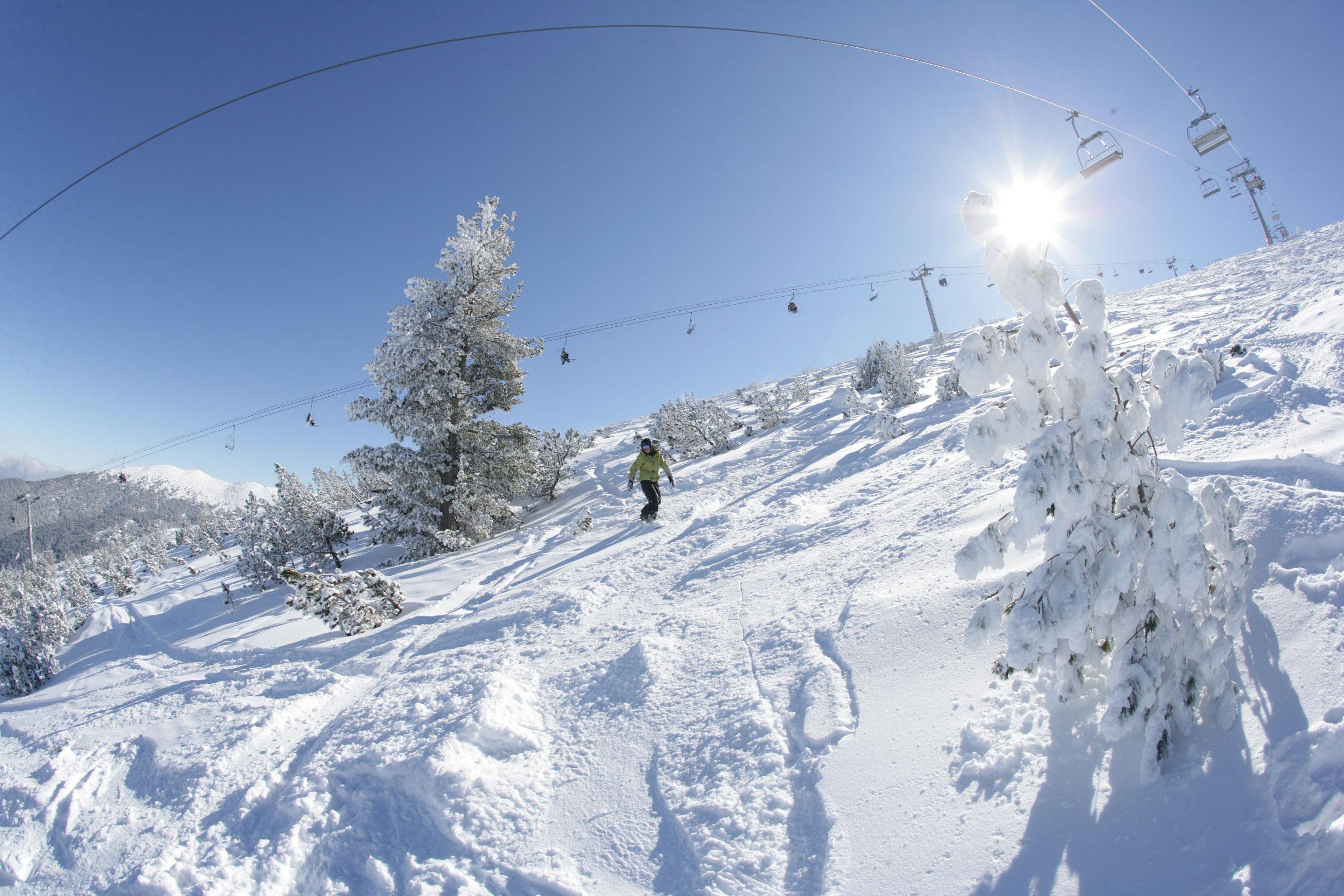 Home Explore Bansko Ski Hire Transfers And Chalets
